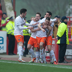 Aberdeen v Dundee United | Scottish Premiership | 29 March 2014