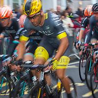 Pearl Izumi Cycling Tour.
