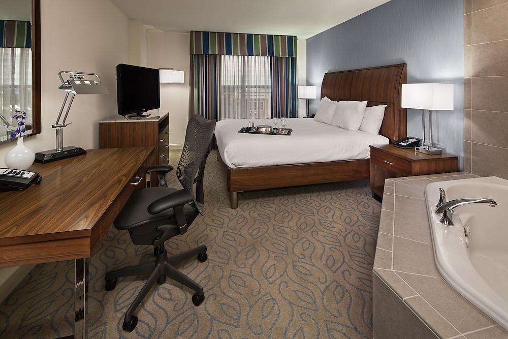 Hilton Garden Inn - Homewood Suites 12 - Midtown Atlanta, GA