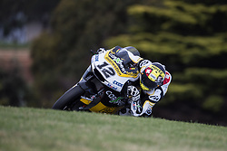 October 20, 2017 - Phillip Island, Australie - THOMAS LUTHI - SWISS - CARXPERT INTERWETTEN - KALEX (Credit Image: © Panoramic via ZUMA Press)