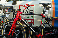Peoples Choice Classic criterium at the start of the Tour Down Under, Australia on the 14 of January 2018 ( Credit Image: © Gary Francis / ZUMA WIRE SERVICE )