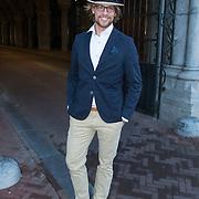 NLD/Amsterdam//20140325 - Schaatsgala 2013, Michel Mulder