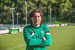 10# Filippo Zovatto - ND Adria Miren, 19.April 2019, Miren, Slovenia ,Photo by Urban Meglic / Sportida