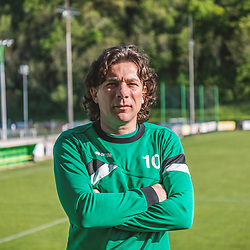 20190419: SLO, Football - Portrait of Filippo Zovatto, ND Adria Miren