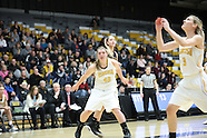 NCAA WBKB: University of Wisconsin Oshkosh vs. Calvin College (03-03-17)