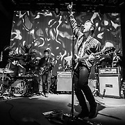 The Arcs perform at 930 Club in Washington, DC on 12/14/2015.