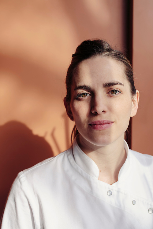 Chef Katie Button, of Curate, in Asheville, North Carolina, will be opening a new cocktail bar in February called Nightbell; where she'll do craft cocktails, serious desserts and bite-size snack food twists on American classics like deviled eggs, lobster rolls, cracker jacks and root beer floats.