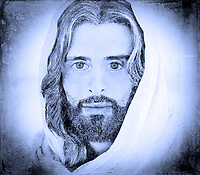 """A million faces of Jesus by Dino Carbetta - Infinite""...<br />
