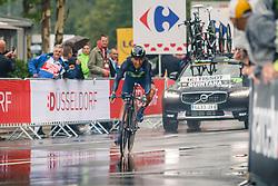 Stage 1 (ITT) from Düsseldorf to Düsseldorf of the 104th Tour de France, Düsseldorf, Germany, 1 July 2017. Photo by Thomas van Bracht / PelotonPhotos.com   All photos usage must carry mandatory copyright credit (Peloton Photos   Thomas van Bracht)