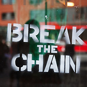 Break The Chain-Bell Pottinger
