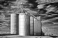 California Valley Silos, Buttonwillow, CA