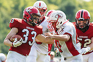 Rutland vs. CVU Football 09/03/16
