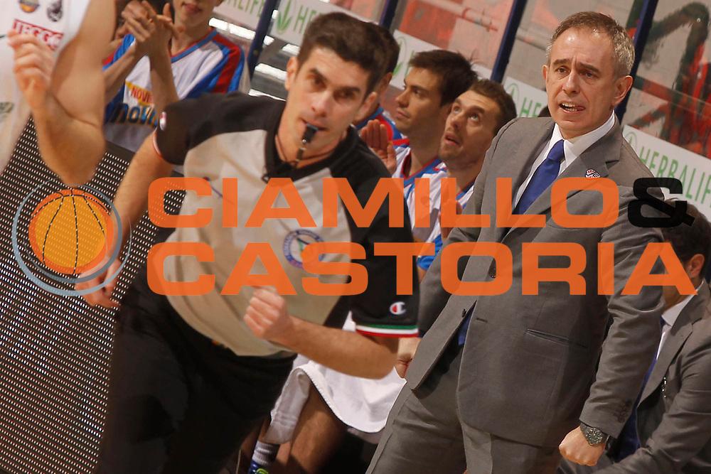 DESCRIZIONE : Siena Lega A 2011-12 Montepaschi Siena Novipiu Casale Monferrato<br /> GIOCATORE : Marco Crespi<br /> CATEGORIA : coach<br /> SQUADRA : Novipiu Casale Monferrato<br /> EVENTO : Campionato Lega A 2011-2012<br /> GARA : Montepaschi Siena Novipiu Casale Monferrato<br /> DATA : 27/12/2011<br /> SPORT : Pallacanestro<br /> AUTORE : Agenzia Ciamillo-Castoria/P.Lazzeroni<br /> Galleria : Lega Basket A 2011-2012<br /> Fotonotizia : Siena Lega A 2011-12 Montepaschi Siena Novipiu Casale Monferrato<br /> Predefinita :