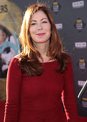 """Dana Delany at the Openning Night Gala - 50th Anniversary World Premiere Restoration of """"The Producers"""" in Los Angeles, CA."""