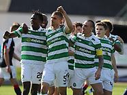 Dundee v Celtic: 19 March 2017