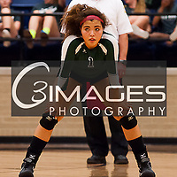 Varsity Lady Eagles vs Mansfield 9-23-14