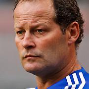 NLD/Amsterdam/20100731 - Wedstrijd om de JC schaal 2010 tussen Ajax - FC Twente, Danny Blind