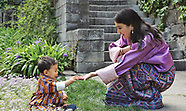 Queen Jetsun Of Bhutan With Prince On 27th Birthday