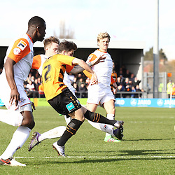 Barnet v Luton | League Two | 28 March 2016