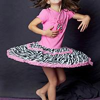 Morgan twirling, Flat Rock, MI, digital color
