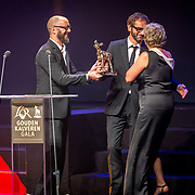NLD/Utrecht/20170929 - Uitreiking Gouden Kalveren 2017,
