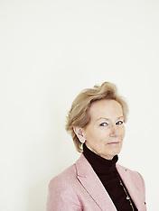 Jacqueline de Guillenchmidt (Paris, Mar. 2013)
