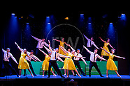 Harpenden Gang Show Dress Rehearsal  7th January 2018