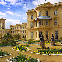 Osbourne House Photographs of the Isle of Wight by photographer Patrick Eden photography photograph canvas canvases