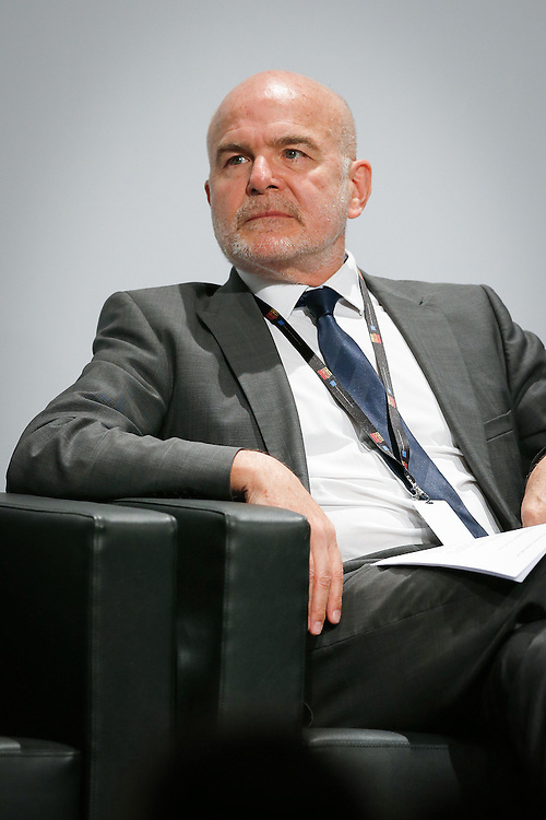 03 June 2015 - Belgium - Brussels - European Development Days - EDD - Human Rights - Sustainable Development Goal - What role for the National Human Rights Institutions? - Michel Forst © European Union
