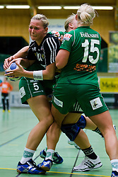 20070920. Elitserien, handball. Sävehof vs Skuru in Partillebohallen, Partille.