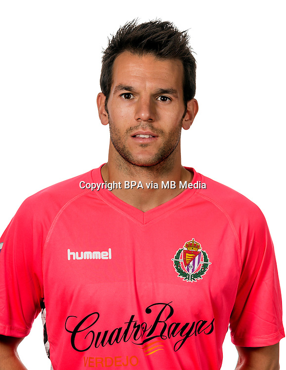 Spain - La Liga B 123 _ 2016-2017 / <br /> ( Real Valladolid C.F.) - <br /> Pau Torres Riba &quot; Pau Torres &quot;