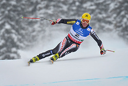 AUT, FIS Weltmeisterschaften Ski Alpin, Schladming 2013.09.02.2013, Planai, Schladming, AUT, FIS Weltmeisterschaften Ski Alpin, Abfahrt, Herren, im Bild Ivica Kostelic (CRO) // Ivica Kostelic of Croatia in action during the mens Downhill at the FIS Ski World Championships 2013 at the Planai Course, Schladming, Austria on 2013/02/09. EXPA Pictures © 2012, PhotoCredit: EXPA/ sportbild. se/ Nisse Schmidt ***** ATTENTION - OUT OF SWE *****