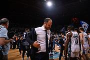 Andrea Diana Delusione<br /> Pallacanestro Cantu' - Basket Leonessa Brescia<br /> Basket Serie A LBA 2018/2019<br /> Desio 07 April 2018<br /> Foto Mattia Ozbot / Ciamillo-Castoria