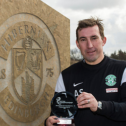 Hibs Presser | East Mains | 10 March 2015