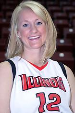 College Basketball Players (Women) Photos