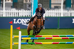 Delaveau Patrice, FRA, Vestale De Mazure HDC<br /> Jumping International de La Baule 2019<br /> <br /> 16/05/2019