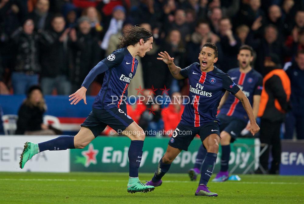 55092293e European Football - UEFA Champions League - Round of 16 1st Leg ...