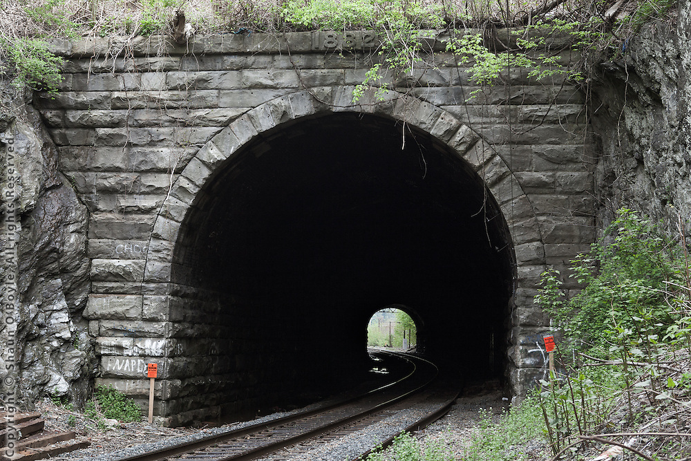 Little Hoosac Tunnel