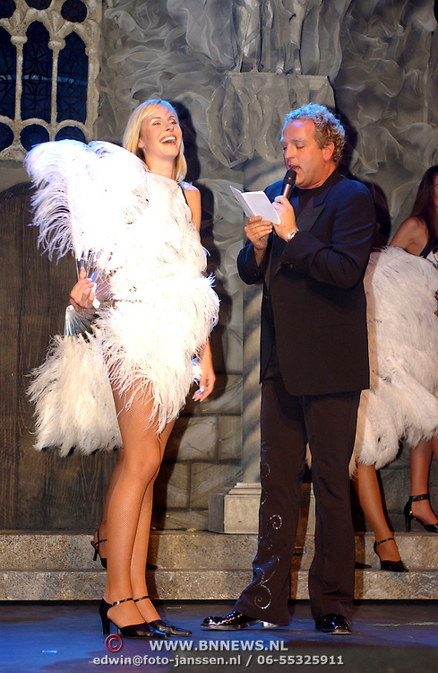 Verkiezing Miss Nederland 2003, Nathalie Hassink