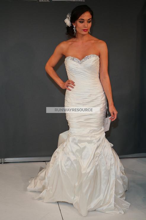 Ian Stuart New York Bridal Spring 2012