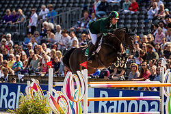 O'Connor Cian, IRL, PSG Final<br /> European Championship Jumping<br /> Rotterdam 2019<br /> © Hippo Foto - Dirk Caremans<br /> O'Connor Cian, IRL, PSG Final