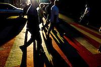 Brasil - Espirito Santo - Vitoria - Centro de Vitoria - Foto: Gabriel Lordello/Mosaico Imagem