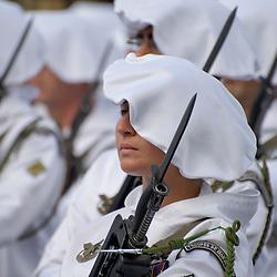 2011/07 Défilé militaire du 14 juillet 2011