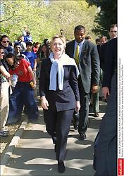 The Elizabeth Glaser Pediatric Aids Foundation 8th Annual Kids. Hillary Clinton.