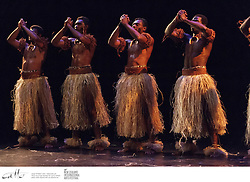 The Conch Theatres much anticipated follow up to the international hit Vula, Masi grows from a unique collaboration between artistic director Nina Nawalowalo, legendary British illusionist Paul Kieve (the only magic advisor to the Harry Potter films), and an explosive ensemble of six male Fijian dancers...Masi interweaves the meaning of Fijian Tapa cloth with the remarkable story of the meeting of Nawalowalos parents in 1950s New Zealand. This meeting between a Fijian high chief from the island of Kadavu and the daughter of Cambridge-educated public schoolmasters, happened over a game of chess in Wellington. Their romance was captured in a beautiful set of photographs by then budding photographer Ans Westra...This love story in black and white is reflected in the patterns of the Masi, as themes combine into a rich journey exploring loss, memory and the tracing of the lines that make us who we are.
