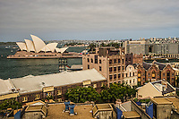 Sydney Opera House & The Rocks