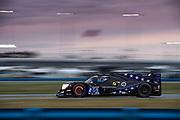January 24-27, 2019. IMSA Weathertech Series ROLEX Daytona 24. #81 DragonSpeed ORECA LMP2, LMP2: Henrik Hedman, Ben Hanley, Nicolas Lapierre, James Allen