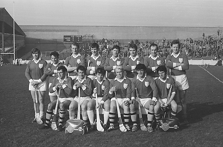 Interprovincial Railway Cup Hurling Cup Final,  17.03.1972, 03.17.1972, 17th March 1972, referee N Daltun , Leinster 3-12, Munster 1-10,.Leinster Team