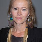 NLD/Amsterdam/20120718 - Boekpresentatie Regina Romeijn 'Vet man, zo'n baby!', Liesbeth Kamerling