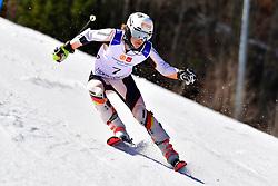 RIEDER Anna-Maria, LW9-1, GER, Slalom at the WPAS_2019 Alpine Skiing World Cup Finals, Morzine, France